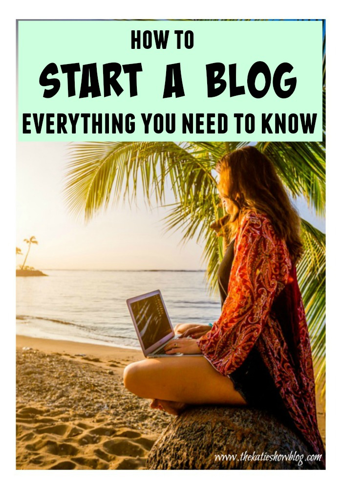 Answering one of my most commonly asked questions by sharing a detailed guide on how to start a blog. A must read for the future bloggers out there!