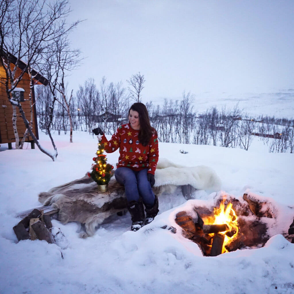 a week in northern norway
