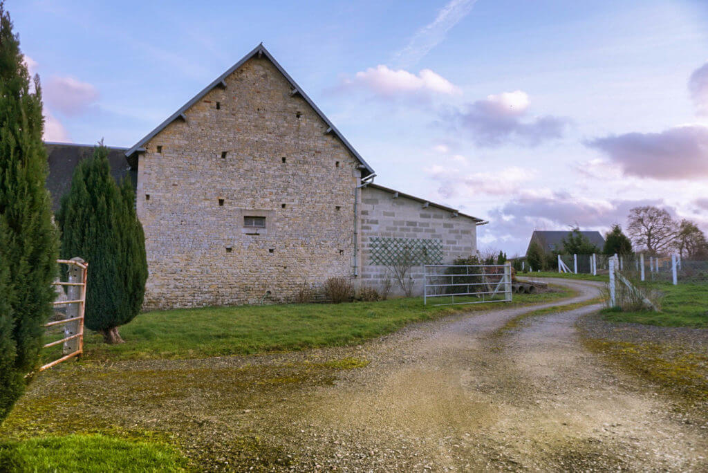 Where To Stay In Normandy Don T Miss This Airbnb Treasure