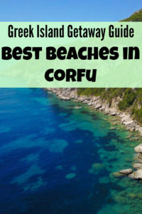 If you are hoping to see some of the mesmerizing colors of the Ionian Sea, then don't miss this guide to the best beaches in Corfu.